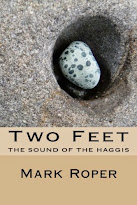 TWO FEET - The Sound Of The Haggis