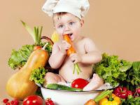 Jenis Makanan Sehat bayi 6 Bulan Yang Sangat Digemari