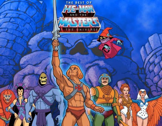 Vuelve He-Man con nuevo episodio tras 31 años de ausencia