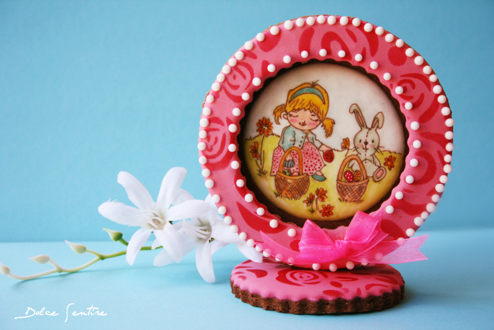galletas 3D Panorama Cookies