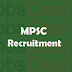 MPSC Recruitment 2017 Live Stock Development Officer (100 Posts)