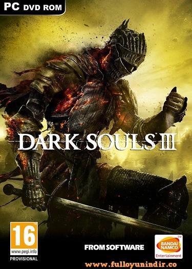 Dark Souls III - CODEX