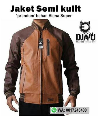 Jaket Semi Kulit Afgan , Jaket Semi Kulit premium Pria ,  jaket motor biker trendy , harga jaket pria, jual jaket murah pria, jaket afgan murah