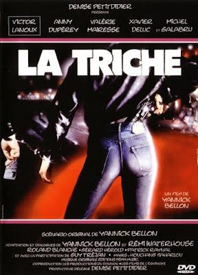 La Triche, film