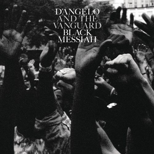 Mood du jour Betray My Heart D'Angelo and The Vanguard