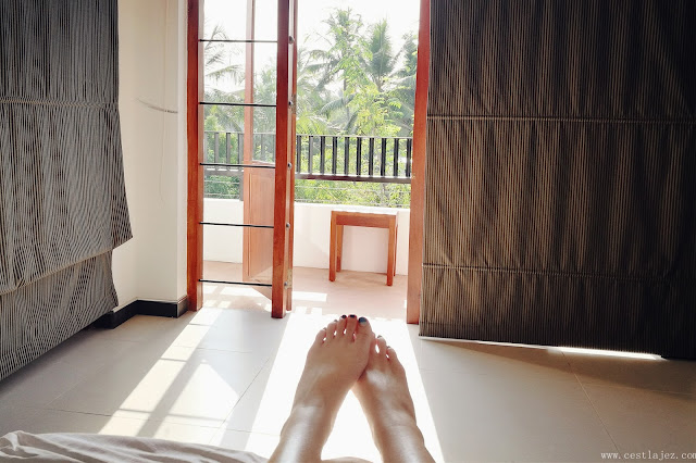 Sri Lanka Negombo Summer Side Residence