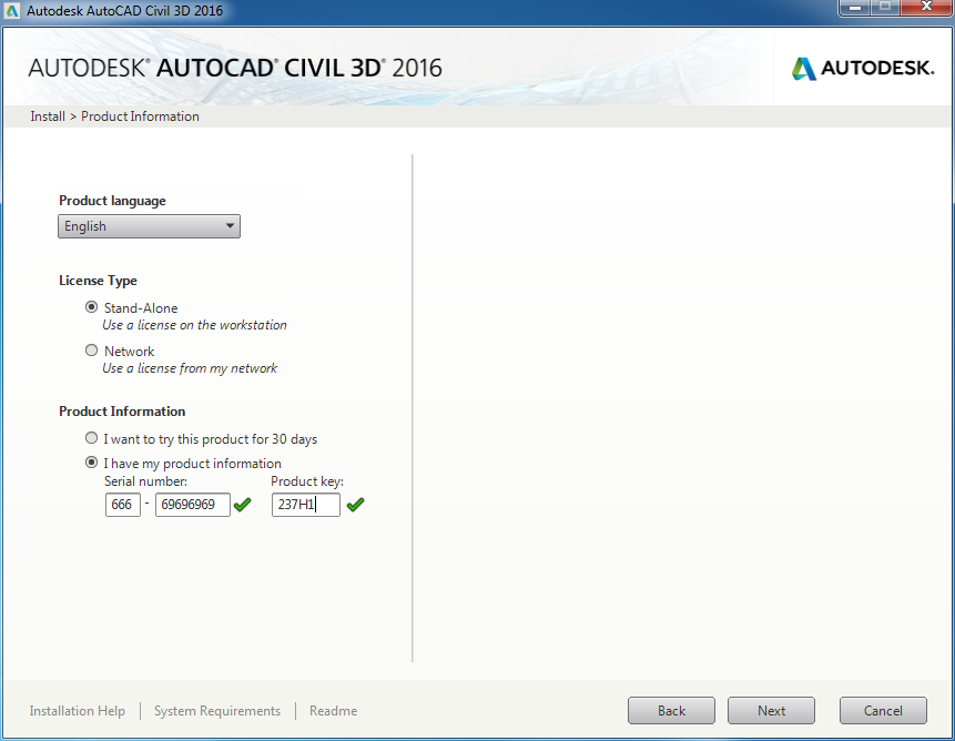 Autocad 2017 Serial Number And Product Key Crack - todoityourself com