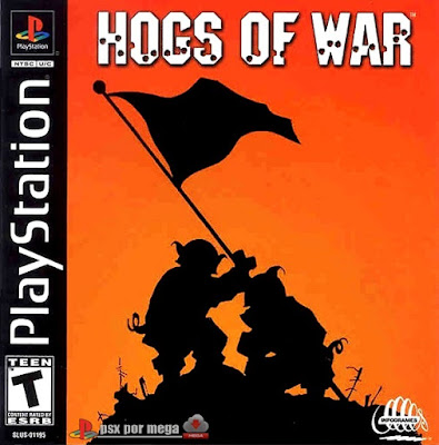 descargar hogs of war psx mega