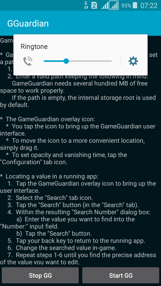 free applications for android download: Game guardian Free