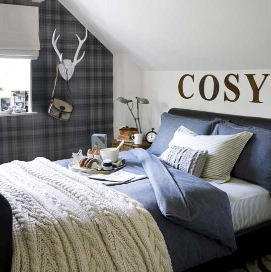 C.B.I.D. HOME DECOR and DESIGN: EVERYBODY'S CRAZY ABOUT A ...