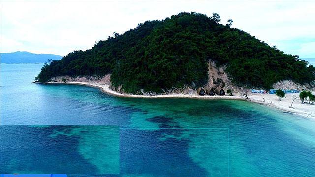 pulau tegal mas