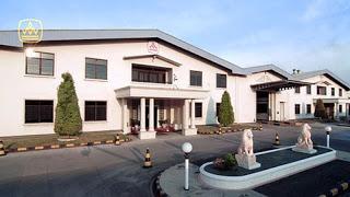 Lowongan Kerja Pabrik Tangerang Via POS PT Supreme Belting Perkasa Banten
