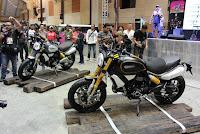 Motor Malaysia Ducati Scrambler 1100 2018 Harga RM83,000 1100cc