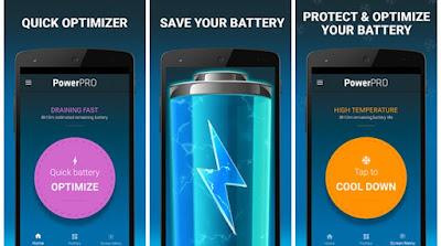 3 Aplikasi Penghemat Baterai Samsung Terbaik dan Ringan