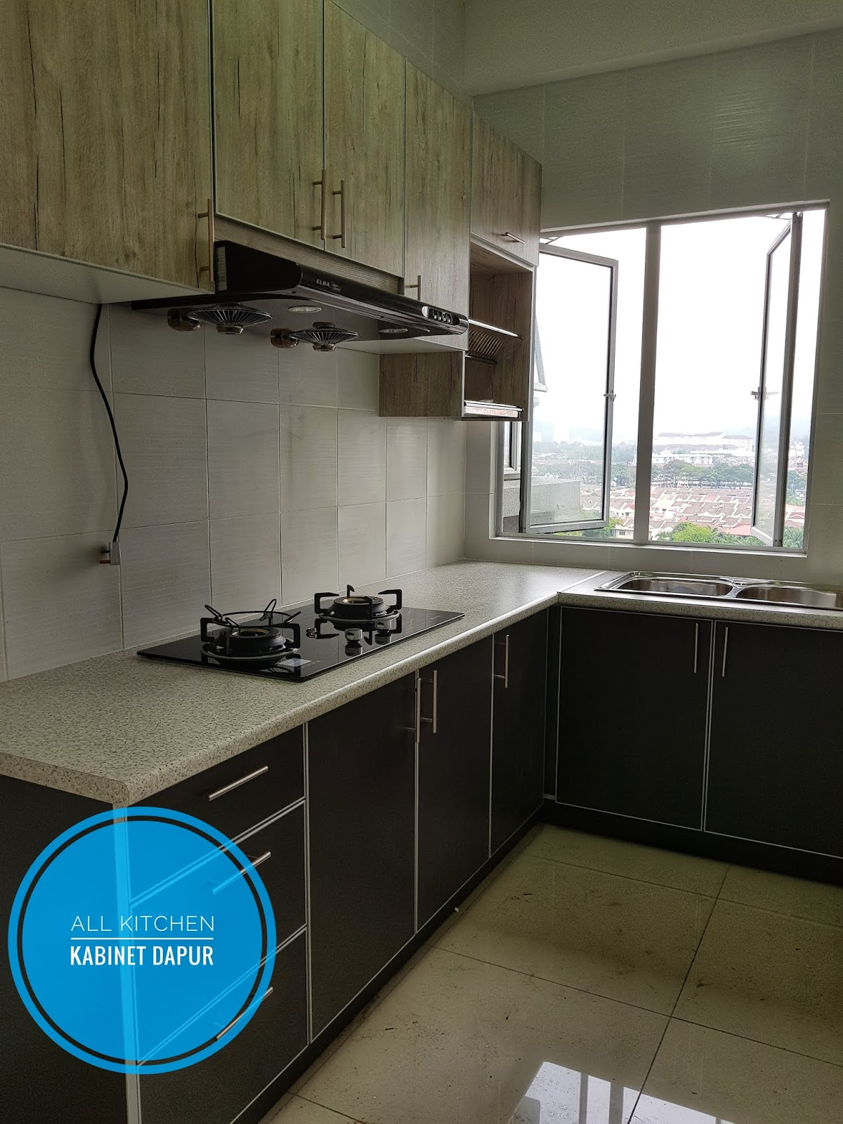 Kabinet Dapur Murah Ppa1m