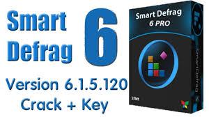 smart defrag 6.1.5 key youtube