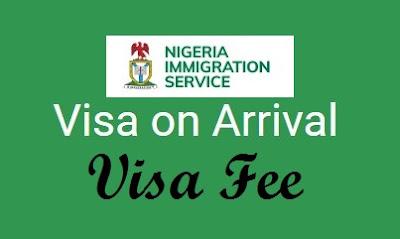 Nigerian Visa: Apply For New Entry Visa on Arrival Program | Visa on Arrival