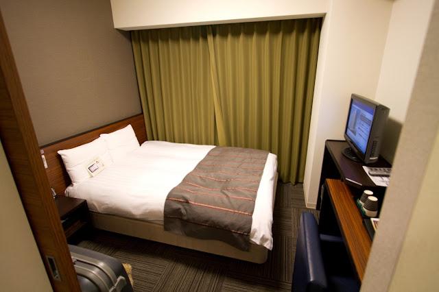 北海道自由行-Dormmy in