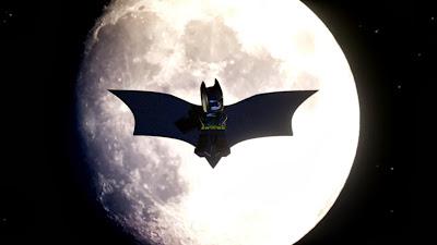 Lego Batman DC Universe Super heroes