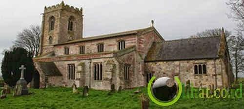 Gereja St. Botolph, Inggris