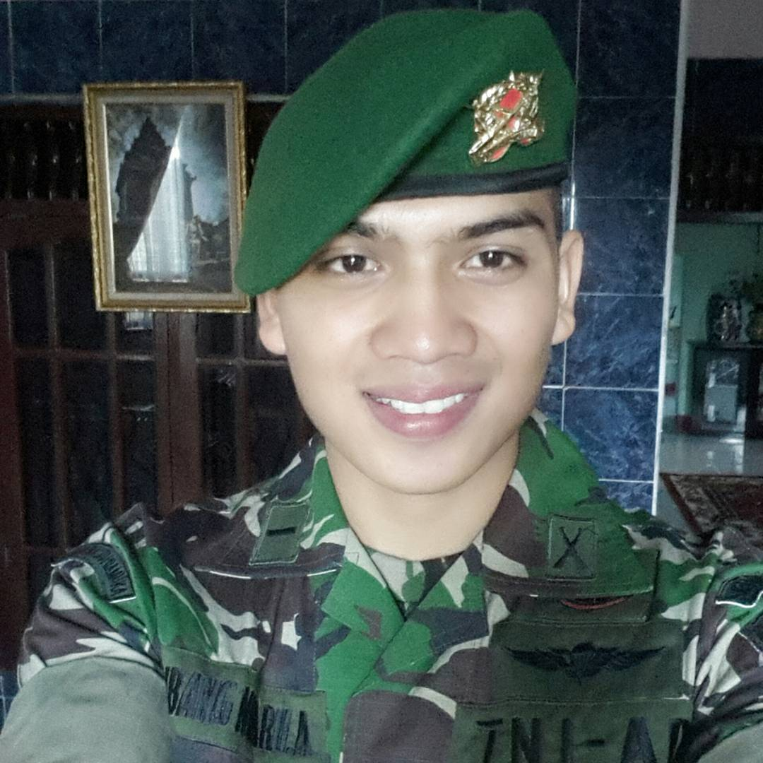 Foto Tentara Keren Tni Polri Kece