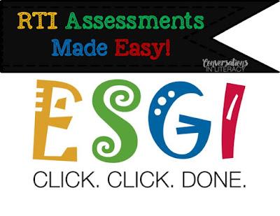 ESGI to make assessments easier