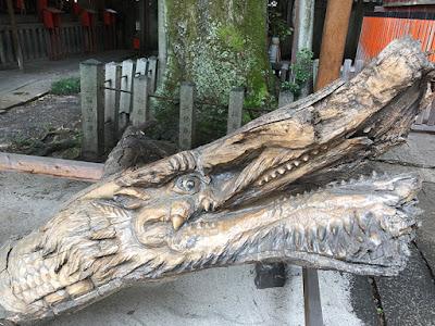 武信稲荷神社 城所ケイジ