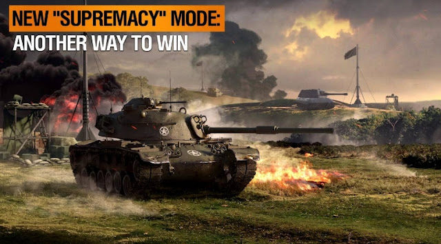 Download World of Tanks Blitz v3.4.1.542 Mod Apk for Android