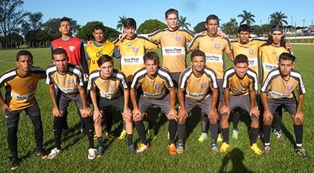 90f26e4c80 URSO fez partida preparatória para Regional de Futebol