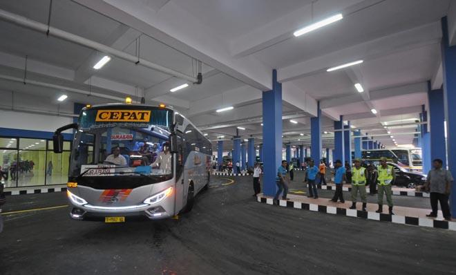 Lima Terminal Terbaik di Indonesia