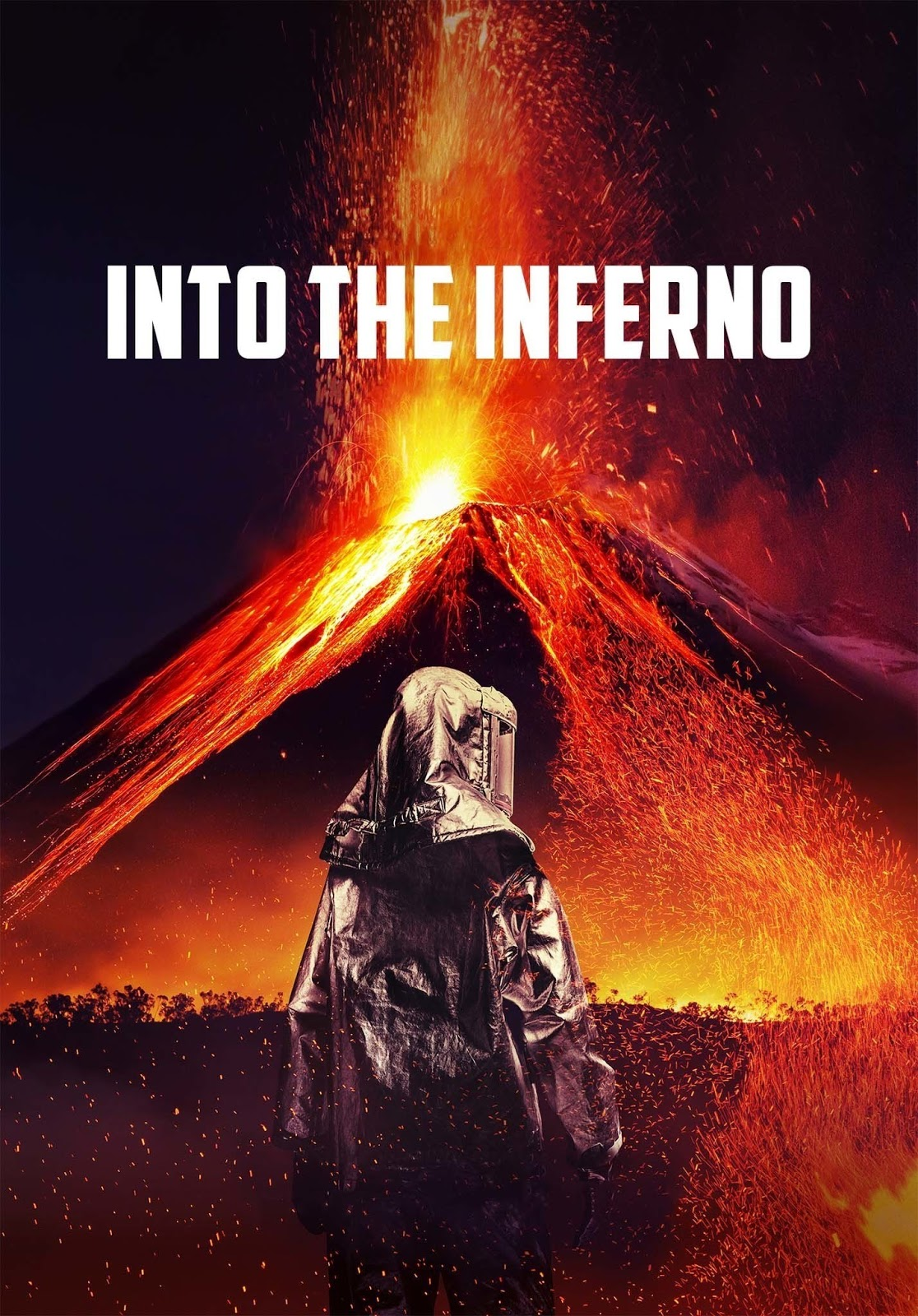 Into the Inferno (2016) ταινιες online seires oipeirates greek subs