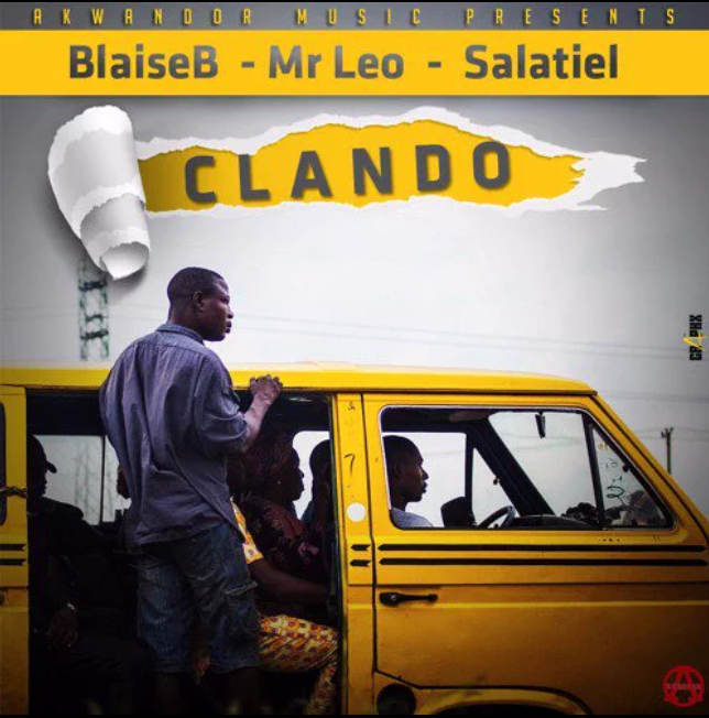 mr leo ft salatiel clando