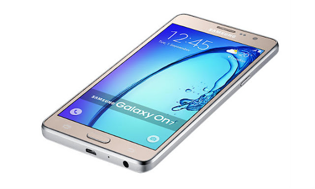 Samsung Galaxy On7 Pro Specifications - Inetversal