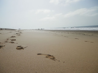 Gran Canaria 2015 spiaggia
