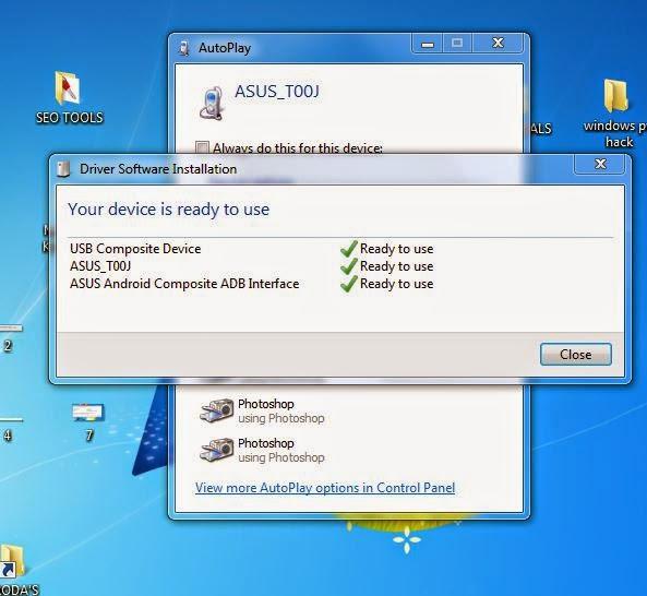 Rooting Zenfone 5: How to Root/UnRoot Asus Zenfone 5 KitKat