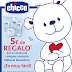 Prueba gratis Natural Sensation Chicco
