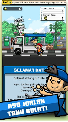 Game Tahu Bulat APk-2