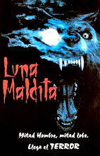 Luna maldita (Bad Moon) (1996)