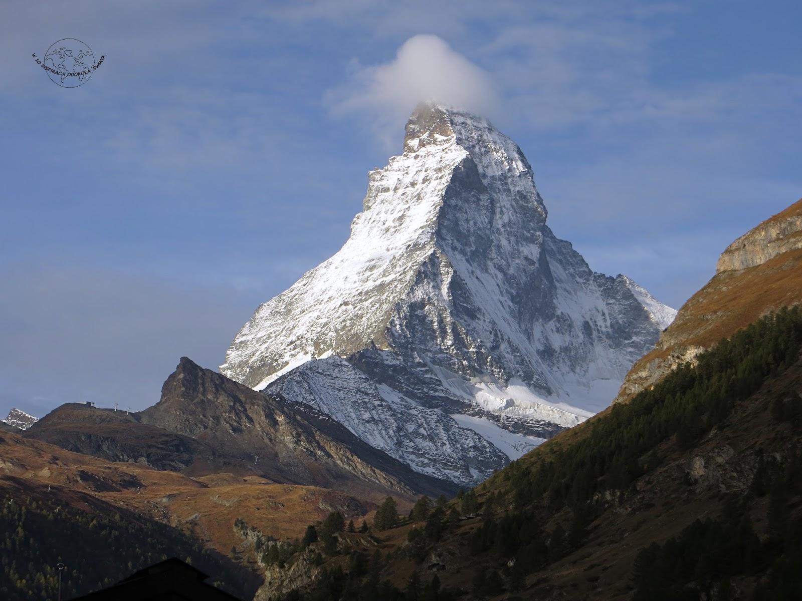 Szwajcaria-mały kraj wielkich cudów