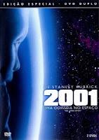 2001 Uma Odisséia no Espaço – Dublado
