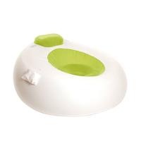 Le fauteuil gonflable et musical avec enceintes intégrées