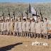 Ουζμπέκοι τζιχαντιστές εκπαιδεύουν παιδιά για πόλεμο στη Συρία