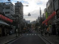 tokyo ovest prima volta