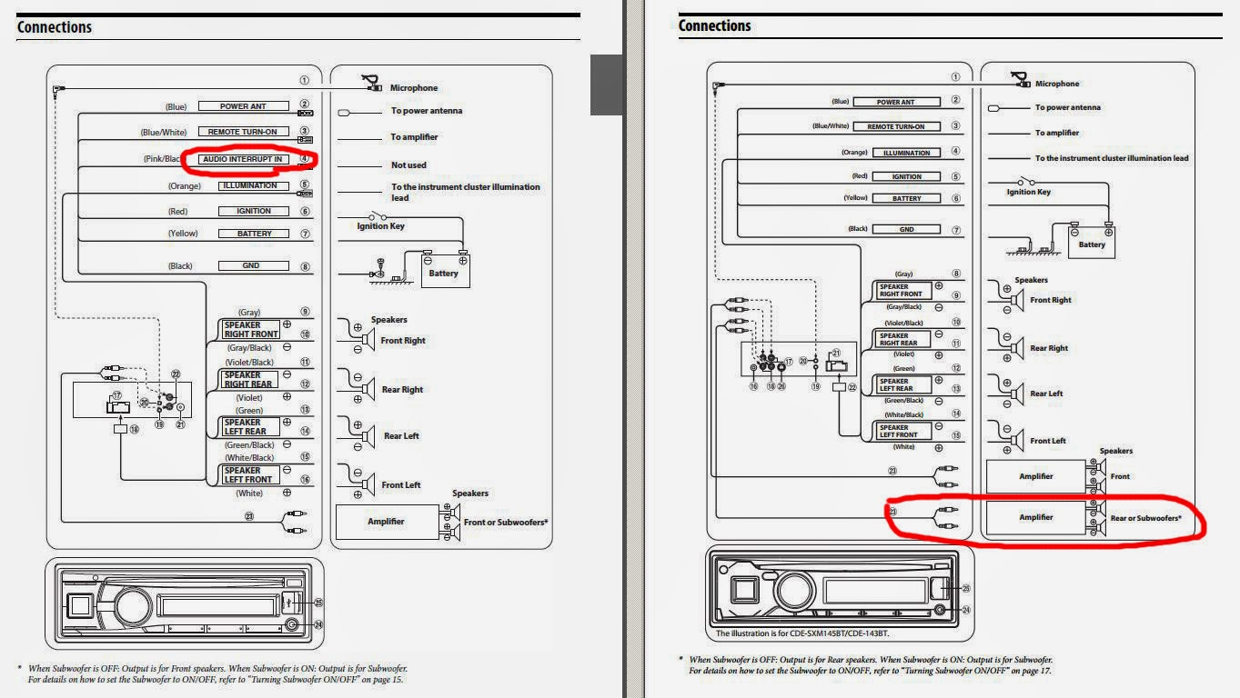 Mb Quart Wiring Diagram Technics Wiring Diagram ~ Elsavadorla