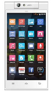 Cara Flash Mito A18 Fantasy Selfie 2 Via PC Mudah