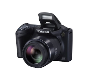 Canon PowerShot SX410 IS Software Download