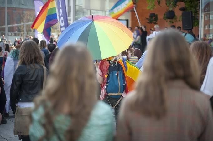 Pertanyaan yang Berseliweran tentang Apakah Itu Identitas, Ekspresi Gender dan Orientasi Seksual?