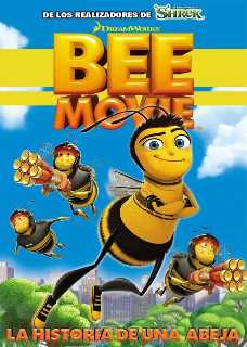 Bee Movie La Historia de Una Abeja (2007) Online latino hd