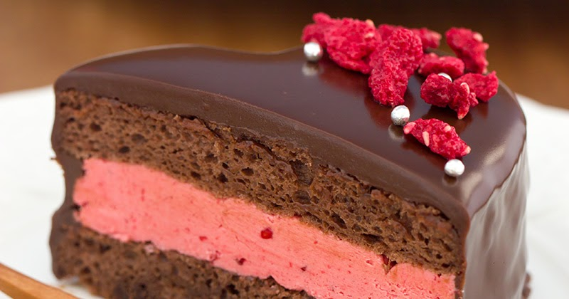 Raspberry Chiffon Pie America S Test Kitchen