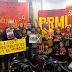 [Fotos] II Jornadas Antimperialistas Revolucionarias y al 31 Encuentro Nacional de Mujeres.